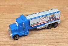 PEZ 2004 Rusty's Last Call Nascar Penske Racing Semi Truck Candy Dispenser