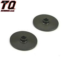Losi LOSB1134 Dual Disk Slipper Plates (2):NIB/fast shipping with tracking #