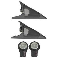 OEM NEW 2010-2013 Genuine Subaru Forester Tweeter Speaker Upgrade Kit H6318SC000