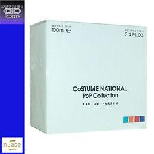 COSTUME NATIONAL POP COLLECTION EDP 100 ML VAPORISATEUR profumo donna