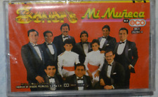 Los Sonor's - Mi Muneca - Cassette New! Sealed! Peerless Hecho en Mexico