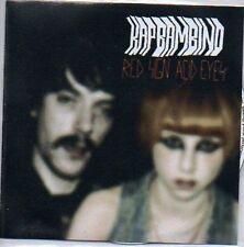 (51F) Kap Bambino, Red Sign / Acid Eyes - DJ CD