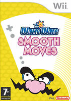 WarioWare: Smooth Moves (Wii) VideoGames A10