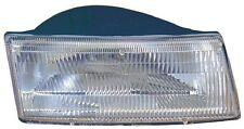 DEPO Auto Parts 333-1103L-AS Headlight Assembly