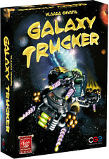 Galaxy Trucker Board Game Czech Games Edition CGE0001 Space Vlaada Chvatil