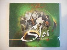 SLOI : MUSIQUES DU MONDE D'ICI  - FUSION [ CD ALBUM NEUF PORT GRATUIT ]