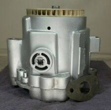 1969-1970 Ford Remanufactured Smog Pump w/ White Fan - #C8AZ-98486-D DC: 9G231