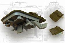 MINIARM, 1:35, B35167, T-34 Driver's hatch (two types)