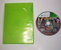 Borderlands: Game of the Year Edition (Microsoft Xbox 360, 2010) Tested