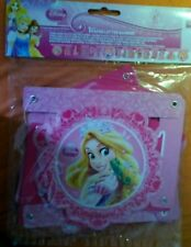 "Disney Princess Girlande  ""Happy Birthday"" Gestanzte Neu & OVP"