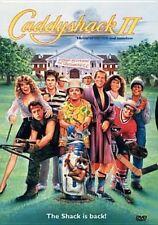 Caddyshack 2 - DVD Region 1