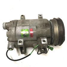 org Audi A6 4A C4 1.8L 4-Zyl. Klimakompressor Kompressor Klimaanlage 4A0260805AG