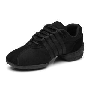 New Women's Modern sport Hip Hop Jazz Dance Sneakers Shoes Salsa free shipping