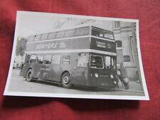 Devon Single Collectable Road Transportation Postcards