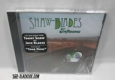Tommy SHAW - BLADES Jack INFLUENCE Super Rare COVERS 2007 CD Night Ranger STYX