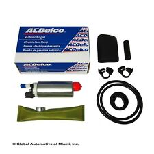 New AC Delco Fuel Pump Camaro Cavalier Cutlass Firebird LeSabre Grand Am EP240