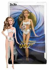 Mattel Barbie James Bond 007 Dr No Honey Ryder Black Label R4464