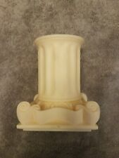 Ceramic 4 Inch Column candle holders/ display stand