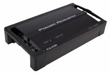 POWER ACOUSTIK RAZOR RZ4-1200D 1200W 4 Channel Car Audio Amplifier Amp RZ41200D