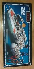 Star wars vintage collection  Y wing fighter brand new in sealed box