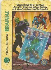 OVERPOWER Brainiac - Mental Illusions - DC Batman Superman - x5 - Lois  Lane