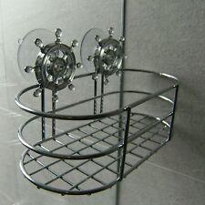 Duschablage, Duschkorb - befestigen ohne zu bohren