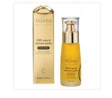 THE JOJOBA COMPANY Youth Potion 100% Natural Jojoba Blend 50ml