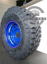 Falken Wildpeak MT Mud Tyre 4x4 31 x 10.5 R15