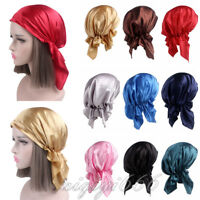 New Muslim Women Ruffle Chemo Hat Beanie Scarf Turban Head Wrap Cap Cancer Amira