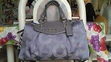 Coach Ashley DTD OP Satchel F20027