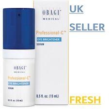 FRESH Obagi Medical Professional-C Eye Brightener Serum 15ml/0.5oz Cream NEW