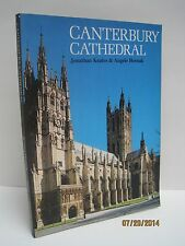 Canterbury Cathedral by Jonathan Keates & Angelo Hornak