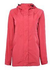Hunter Original Rosa Cerise ligero blusón talla S-RRP £ 140