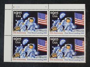 CKStamps: US Stamps Collection Scott#2842 Block Mint NH OG