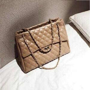 New Women Leather Shoulder Bag Messenger Fashion Ladies Large Tote Handbags 2021