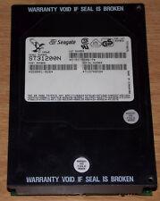 Seagate st31200n 50p Narrow SCSI Drive 1,08 Go 5400 tr/min disque dur Harddisk 100% OK