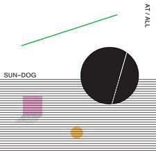 At / All, At, All - Sun Dog [New CD]