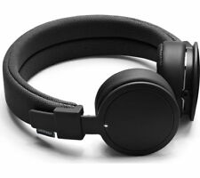 Urbanears 2 Plattan ADV Wireless Bluetooth Headphones Black