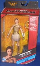 DC COMICS MULTIVERSE WONDER WOMAN DIANA OF THEMYSCIRA  COLLECTOR FIGURE (ARES)
