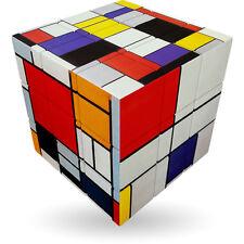 V-Cube MONDRIAN - 3 x 3 x 3 Straight Cube