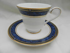 Royal Doulton STANWYCK TEA CUP & SAUCER H5212, Excellent.