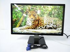 """Dell S2440LB 24"""" IPS-Panel Widescreen LED Monitor 1920 x 1080 W/STAND SEE PICS!!"""