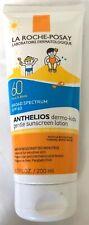 LA ROCHE-POSAY SPF 60 ANTHELIOS Dermo Kids Gentle Sunscreen Lotion 6.7 oz 200mL