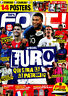 SPECIAL EURO FRANCIA MAGAZINE 110 % FOOT 100 PAGES 14 POSTERS # 24 MARZO 2021