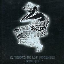 INDIO SOLARI - EL TESORO DE LOS INOCENTES [BINGO FUEL] (NEW CD)