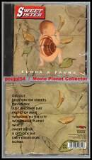 "SWEET SISTER ""Flora & Fauna"" (CD) 1994 NEUF"