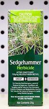 Amgrow Sedgehammer Lawn Herbicide - 25g