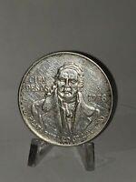 1978 Silver Plata Pura Cien 100 Pesos Mexico Coin