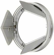 Panasonic Dmw-lfac1s Automatic Lens Cap for Lumix Dmc-lx100 Silver