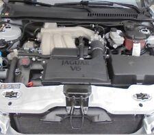 Jaguar X-Type 3,0 V6 WB Motor 169 KW Moteur Engine